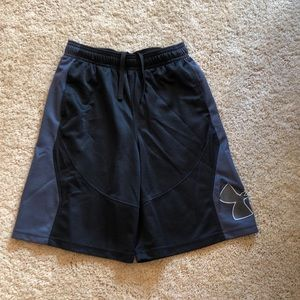 Under Armour Shorts!